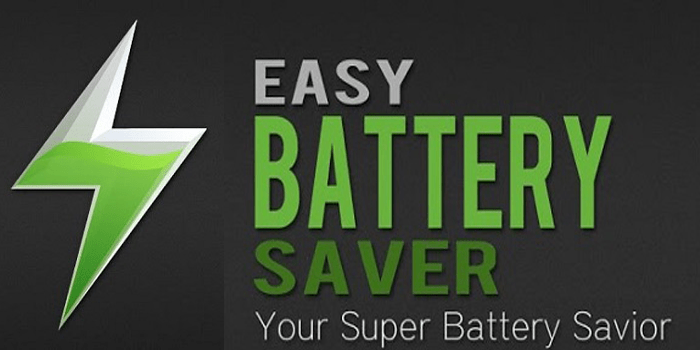 Easy Battery Saver App Android Free Download