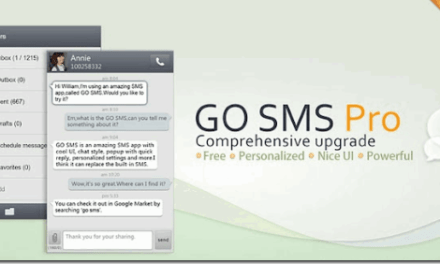 GO SMS Pro App Android Free Download