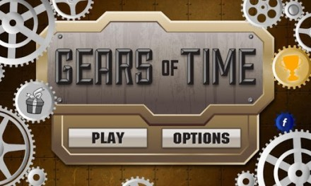 Gears Of Time Game Android Free Download