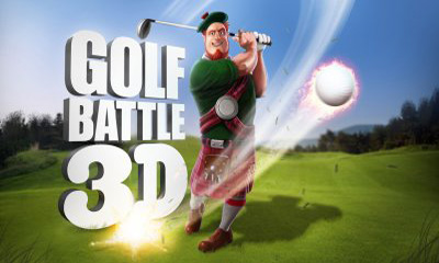 Golf Battle 3D Game Android Free Download