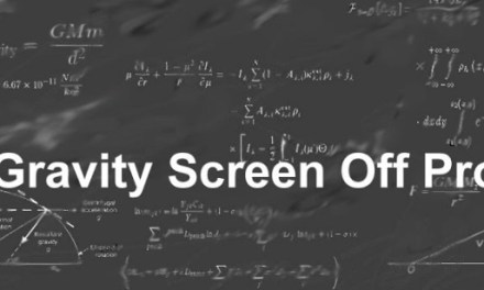 Gravity Screen On Pro App Android Free Download