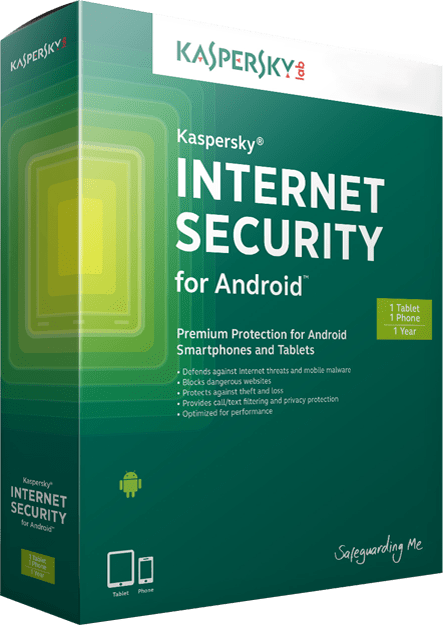 Kaspersky Internet Security App Android Free Download