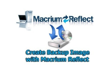 Macrium Reflect App Android Windows Free Download