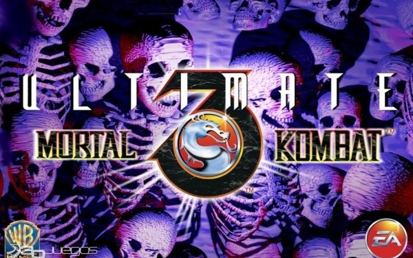 Mortal Kombat 3 App Android Free Download