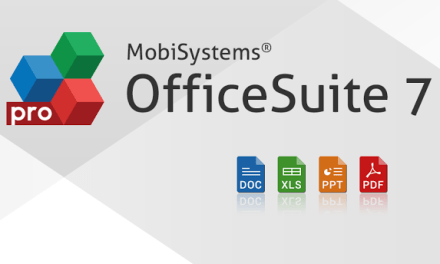 OfficeSuite 7 Pro App Android Free Download