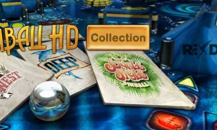Pinball HD Game Android free Download