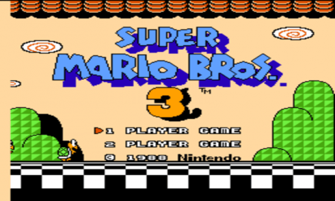 Super Mario III Game Android Free Download