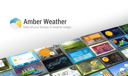Amber Weather App Android Free Download