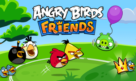 Angry Birds Friends Game Android Free Download