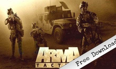 Arma Tactics THD Game Android Free Download