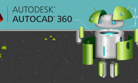Autodesk AutoCAD 360 Pro App Android Free Download