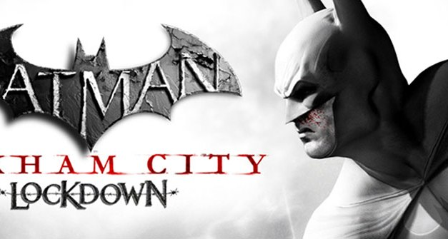 Batman Arkham City Lockdown Game Android free Download