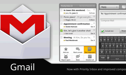 Gmail App Android Free Download