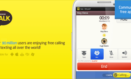 KakaoTalk Free Calls And Text App Android Free Download
