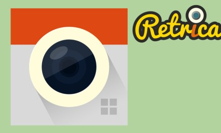 Retrica App Android Free Download