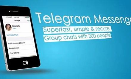 Telegram App Ios Free Download