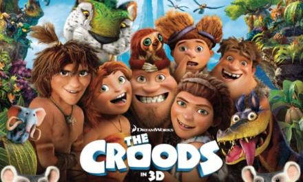 The Croods Game Ios Free Download