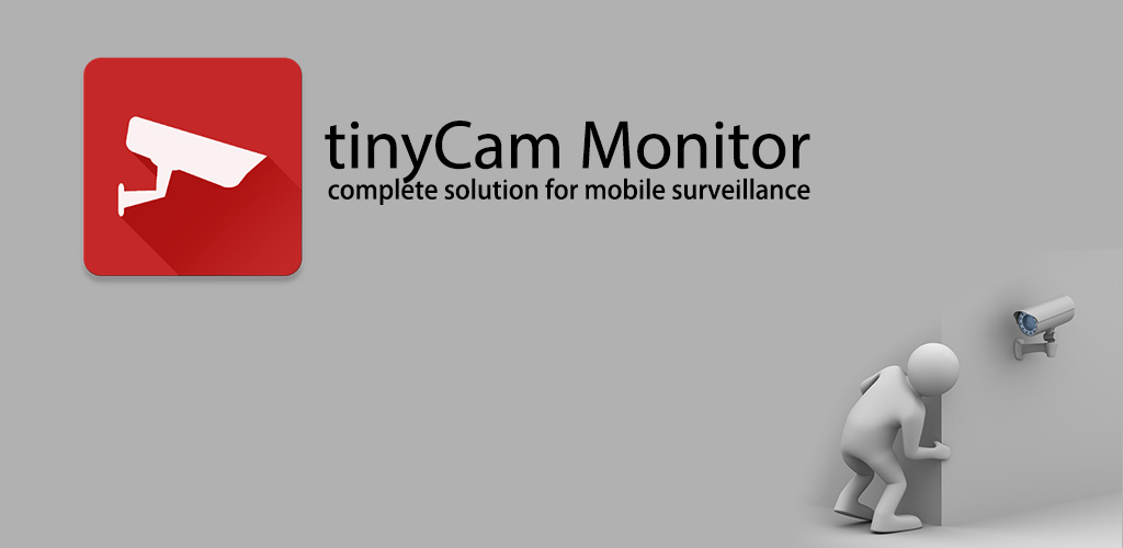TinyCam Monitor PRO App Android Free Download