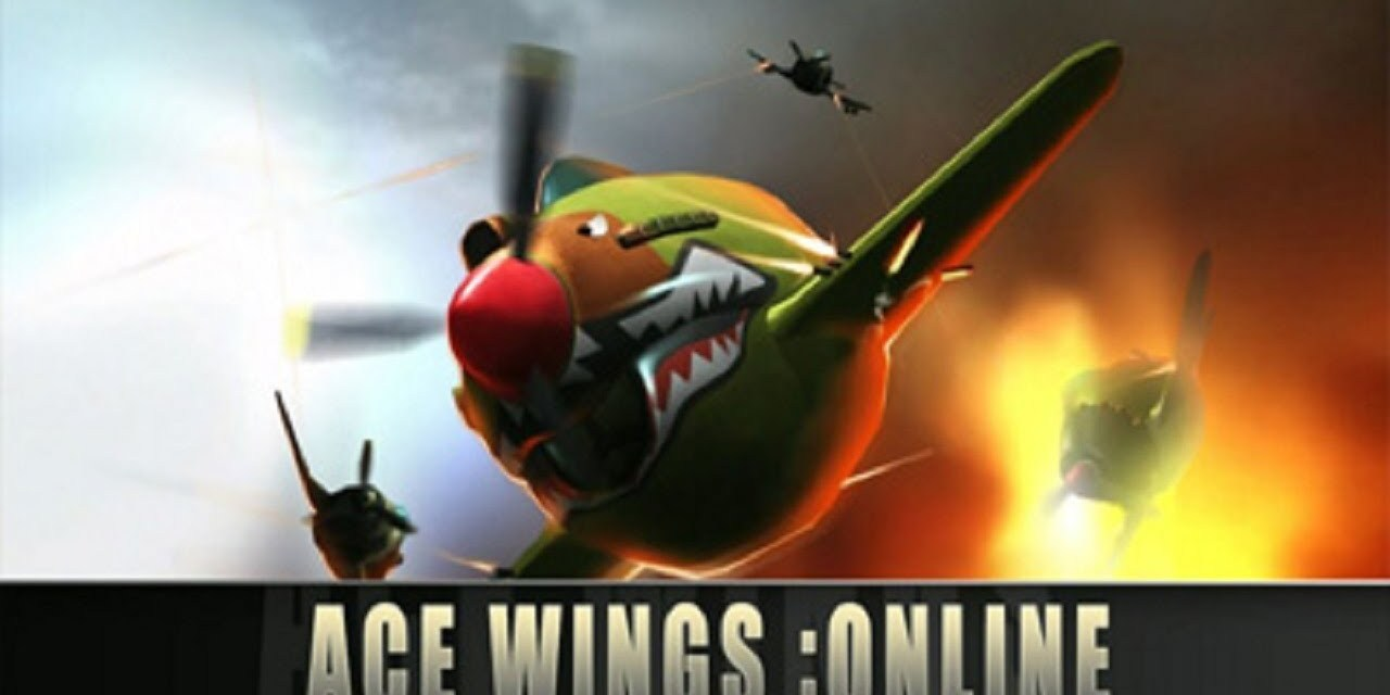 Ace Wings online Game Ios Free Download
