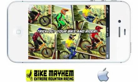 Bike Mayhem Mountain Racing Game Ios Free Download