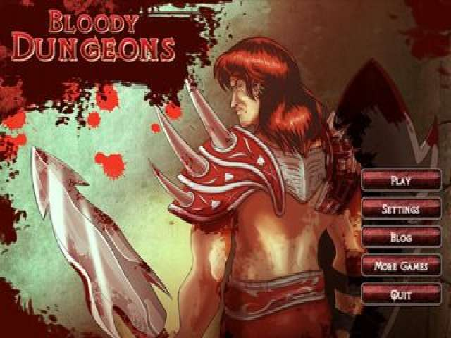 Bloody Dungeons Game Android Free Download