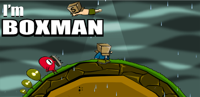 BoxMan Game Android Free Download