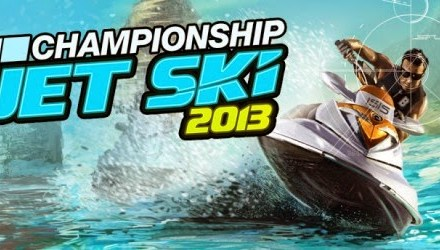 Championship Jet Ski 2013 Game Android Free Download