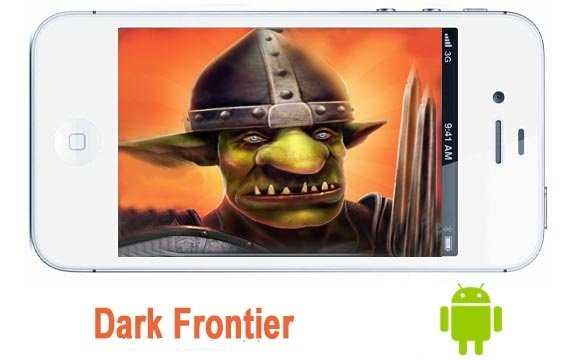 Dark Frontier Game Android Free Download
