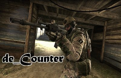 De Counter Game Ios Free Download