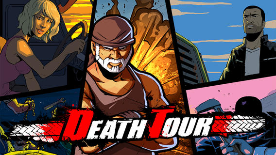 Death Tour Game Ios Free Download