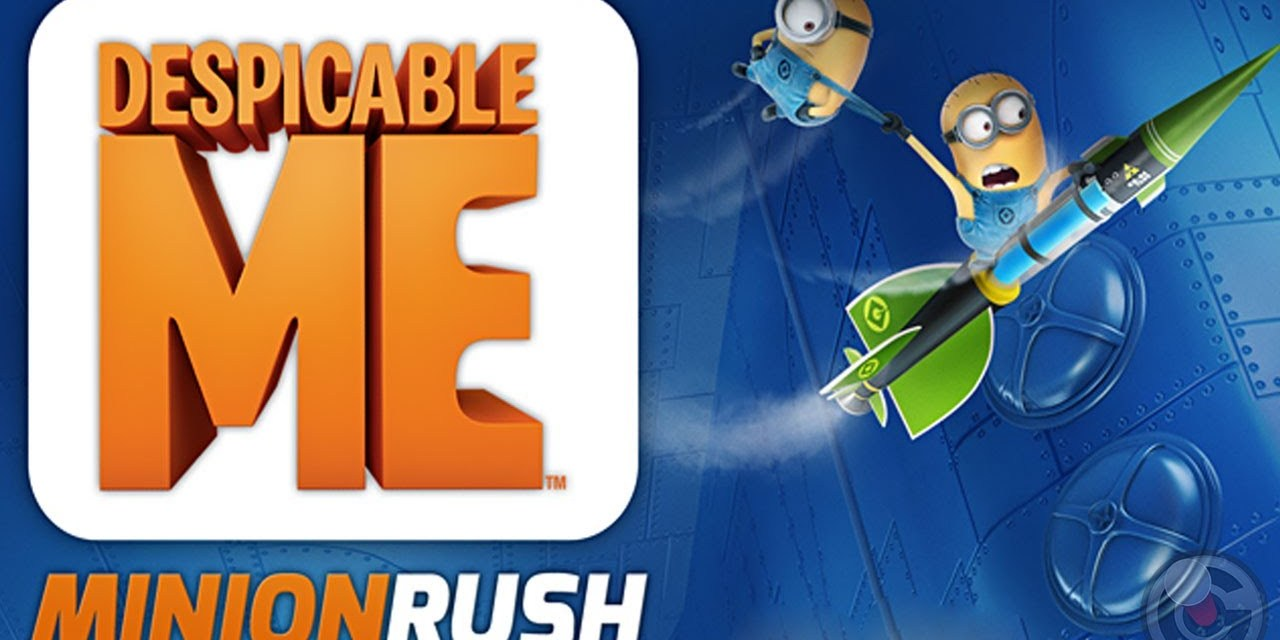 Despicable Me Minion Mania Ios Game Free Download