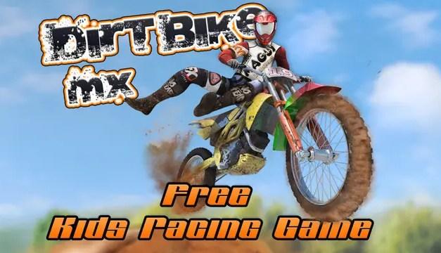 Dirt Bike Racing Game Ios Free Download