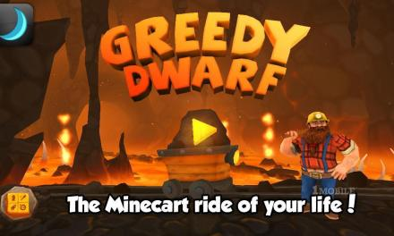 Dwarf Dust Game Android Free Download