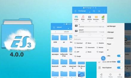 ES File Explorer File Manager App Android Free Download