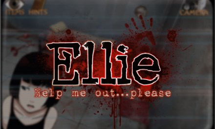 Ellie – Help me out please Game Android Free Download