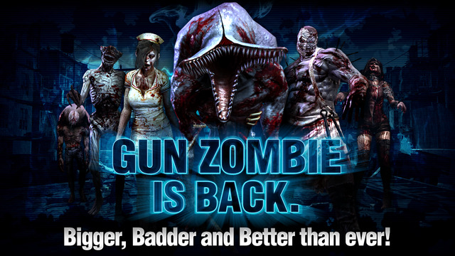 Gun Zombie 2 Game Ios Free Download
