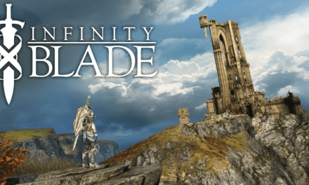 Infinity Blade Game Ios Free Download