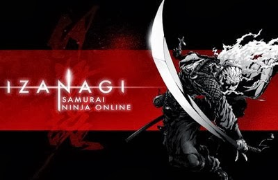 Izanagi Online Samurai Ninja Ios Game Free Download
