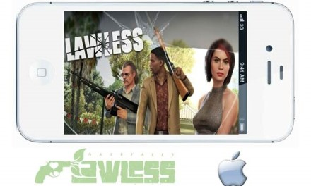 Lawless Game Ios Free Download
