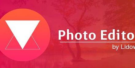Lidow Photo Editor Studio App Ios Free Download