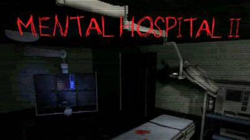 Mental Hospital II Game Ios Free Download