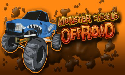 Monster Wheels Offroad Game Android Free Download