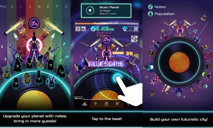 Music Tapping Game Android Free Download