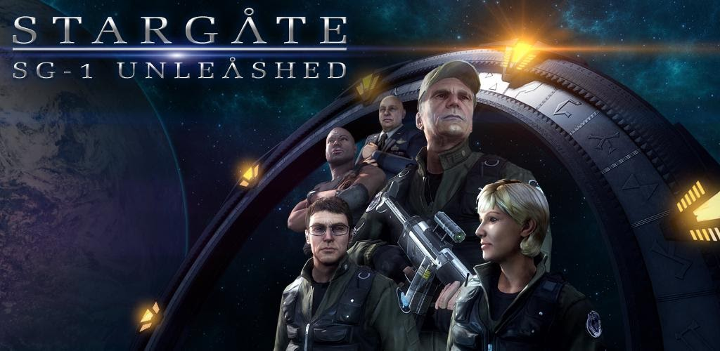 Stargate SG-1 Unleashed Ep 2 Game Ios Free Download