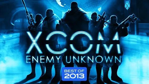 XCOM Enemy Unknown Game Ios Free Download