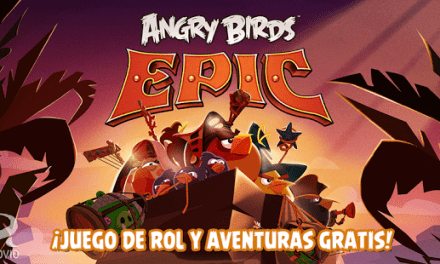 Angry Birds Epic Game Android Free Download
