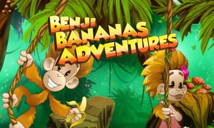 Benji Bananas Adventures Game Android Free Download