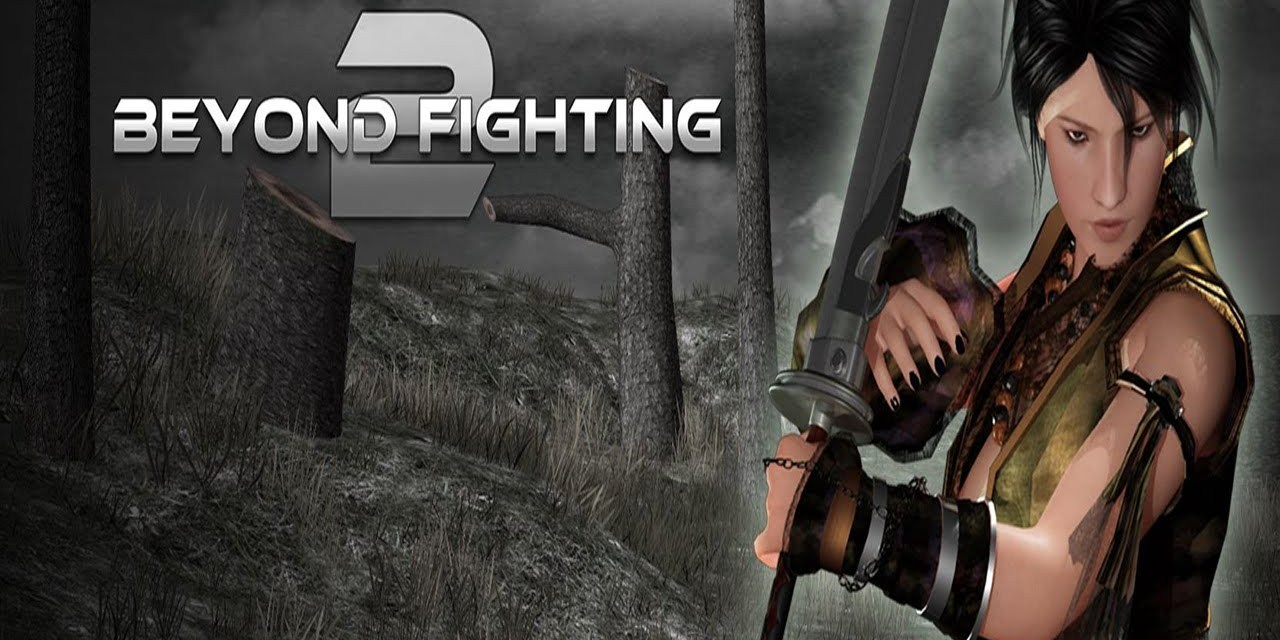 Beyond Fighting 2 Game Android Free Download