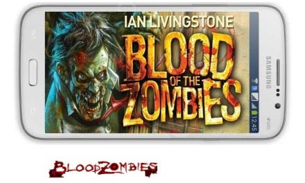 Blood Zombies HD Game Android Free Download