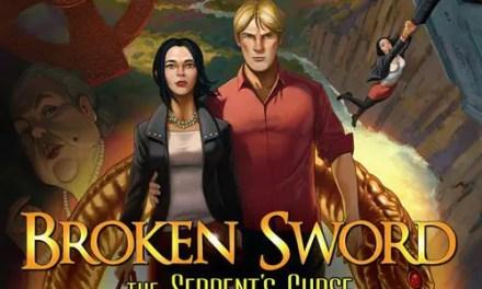 Broken Sword 5 Game Ios Free Download